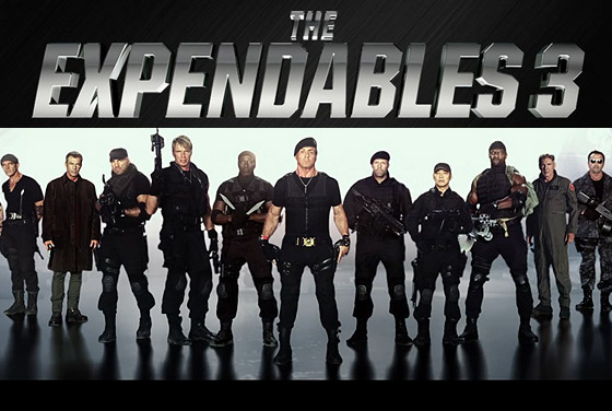 the expendables 3 teaser trailer makes a flashy entrance