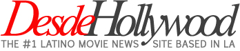 Desde Hollywood  logo