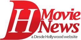 DH Movie News logo