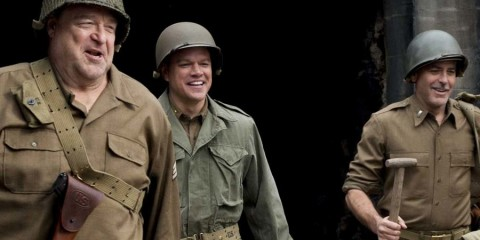 MonumentsMen-Review