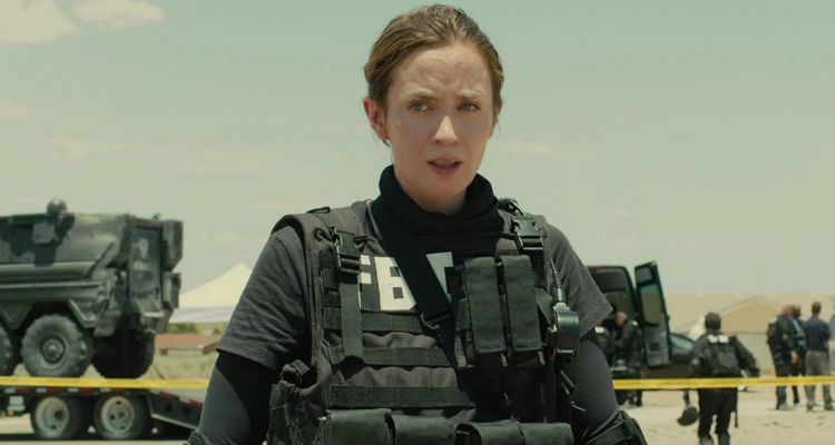 Latest SICARIO Trailer and More Promotional Videos