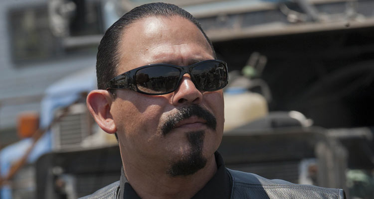 Emilio Rivera Talks SONS OF ANARCHY Airing in Spanish on ...