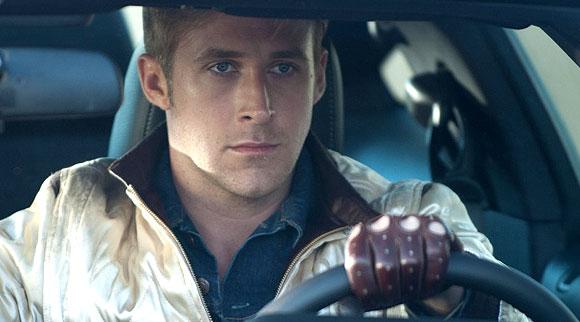 Fotograma de 'Drive'