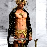 """Immortals"" 2010"