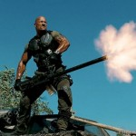 GI Joe: Retaliation - Dwayne Johnson