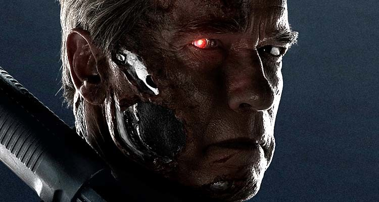 » TERMINATOR GENISYS New Poster and Super Bowl TV Spot
